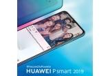 3 x smartphone Huawei P Smart