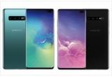 4 x smartphone Samsung Galaxy S10