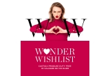 3 x Wonder Wishlist de 100 euro