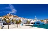1 x vacanta in Ibiza cu pensiune completa de 5 zile pentru 2 persoane + 2 bilete de access la Café Mambo, 100 x tricou Burn, 3 x smartphone Samsung Galaxy Note 9