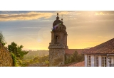 1 x circuit in Portugalia si Santiago de Compostela cu demipensiune + Excursie la Porto inclusiv croaziera pe Douro și degustare de vinuri + Excursie la Parcul Național Arrabida, Setúbal, Sesimbra și Cabo Espichel + Excursie la Sintra, Cabo da Roca și Estoril