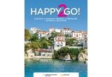 1 x vacanta pe insula Skiathos - Grecia la hotel de 4*