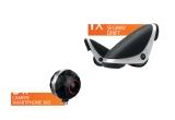 1 x pereche Segway drift, 5 x camera 360 smartphone 360