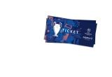1 x bilet dublu la finala UEFA Champions League Madrid 2019 + 60 euro/zi diurna
