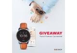 1 x ceas Fossil Gen 4 Smartwatch Q Explorist