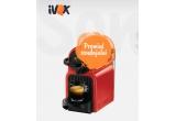1 x Espressor Nespresso Inissia C40 19 bari 1260 W