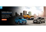 1 x masina Dacia model comandat, 1000 x contract de asistența rutiera Dacia Assistance Revolving pentru de 1 an