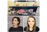 1 x sedinta de makeup profesional cu produse premium