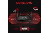 1 x router Gigabit Mercusys AC12G