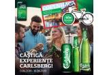 2 x excursie pentru 2 persoane in Danemarca / Copenhaga, 40 x bicicleta Neuzer Cruizer