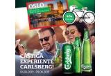 2 x excursie pentru 2 persoane in Oslo / Norvegia, 40 x bicicleta Neuzer Cruizer
