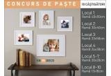 10 x rama foto de diferite dimensiuni și culori
