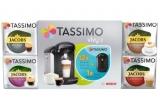 garantat: espressor Bosch Tassimo Vivy II