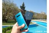 1 x smartphone Nokia 7.1