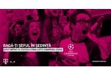 1 x 10 bilete la finala UEFA Champions League din Madrid pe 1 iunie + 2 nopti de cazare la un hotel 3* din Madrid