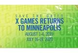 1 x excursie la X Games Minneapolis + invitatii VIP la X Games, 10 x bicicleta BMX Monster, 20 x flip Skateboards