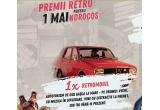 1 x masina Dacia Retro, 250 x geaca blugi retro