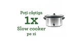 31 x Slow cooker Crock-Pot