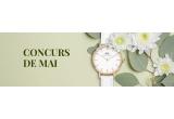 1 x ceas pentru femei Daniel Wellington Classic Petite Bondi DW00100249