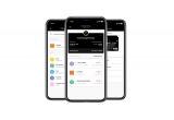1 x smartwatch Garmin Vivoactive 3 Music