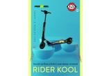 20 x trotineta electrica FreeWheel Rider Cool