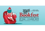 3 x voucher de 100 lei valabil la Bookfest 2019
