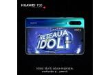 1 x smartphone Huawei P30