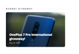 1 x smartphone OnePlus 7 Pro