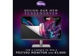 1 x monitor BenQ PD2720U DesignVue + 3000 de euro, 1 x monitor BenQ PD2720U DesignVue, bilete gratuite la atelierele noastre educaționale din Europa gazduite de unul dintre experții noștri BenQ.