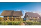 1 x sejur pentru doua persoane la Green Village Resort in Delta Dunarii cu cazare pentru 2 adulți in camera dubla mic dejun inclus și transfer cu barca