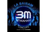 """10 x 4 bilete la festivalul """"La Bairam"""" din 12 iunie 2019 la Arenele Romane din București"""