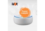 1 x boxa inteligenta Amazon Echo Dot 3 + 50 de puncte
