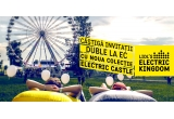 30 x invitatie dubla la Festivalul Electric Castle de tipul General Access Pass Electric Kingdom si Regular Camping