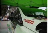 1 x shakedown cu Napoca Rally Academy la Raliul Bacaului