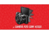6 x camera foto Sony Alpha A5100