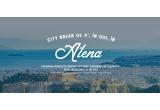 1 x city break de 4* la Atena (4 nopți cazare la Hotel Novotel Atena 4* cu mic dejun + biletul de avion + bagaj de mana 10 kg)