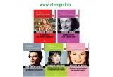 1 x premiu format din 5 carti de la Editura Integral