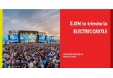 10 x invitație la festivalul Electric Castle 2019