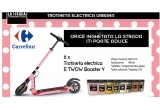 6 x Trotineta Electrica E-TWOW BOOSTER V