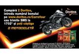 1 x Motocicleta Kawasaki Ninja 650 ABS '19
