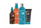 25 x geanta de plaja cu prosop Gerovital Sun, 20 x troller Gerovital Sun, 30 x kit de ingrijire personala Gerovital & Farmec