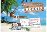 1 x excursie pentru doua persoane pe o insula exotica + 3300 lei in bani pentru cheltuieli cu masa si transport local