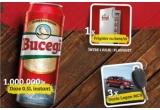 3 x masina Dacia Logan MCV Laureate, 62 x Frigider Arctic AD54240P+ Clasa A+ 223 l + 48 doze Bucegi® 0.5L, 1.000.000 x doza 0.5l bere Bucegi