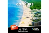 1 x Week-end All Inclusive in Albena - Bulgaria la un hotel de 4* pentru intreaga familie (2 adulti si 1 copil)