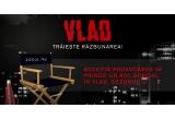 """2 x rol de figuratie in serialul """"Vlad"""""""