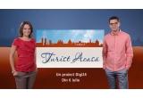 8 x smartphone Digi K1 + abonament Optim Nelimitat, 8 x weekend pentru 2 persoane la Hotel Victoria Bulevard din Brașov cu demipensiune și parcare gratuita