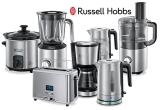 1 x 7 electrocasnice mici Russell Hobbs