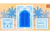 1 x excursie pentru 2 persoane in stațiunea Hammamet – Tunisia cu 7 nopți de cazare in regim demi-pensiune sau all inclusive in hotel/vila de 3* sau 4* și transport cu avionul din București dus-intors cu taxe de aeroport incluse