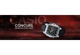 1 x ceas pentru barbati Casio Edifice EFA-120L-1A1