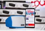 28 x boxa portabila  inteligenta Innovation Nomad 215